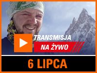 Jacek Czech – spotkanie na żywo