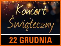 Koncert Świąteczny – on-line